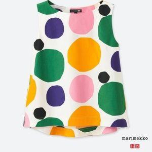 OUT OF STOCK Marimekko Uniqlo Size XS